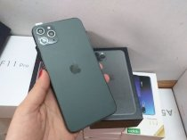 Iphone 11 xách tay Dingapore