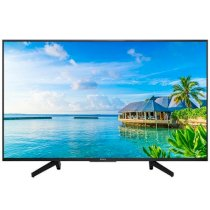 Android Tivi Sony 4K 49 inch KD-49X8000H
