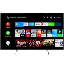 Android Tivi Sony KD-49X8050H 49 inch 4K mới 2020