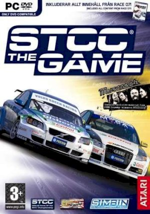 STCC – The Game (PC)