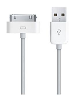 APPLE iPhone USB Cable