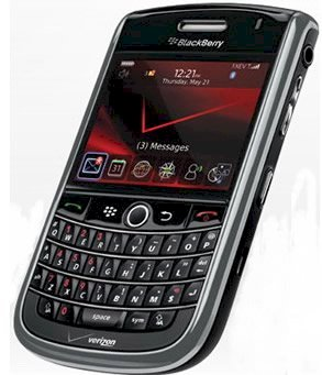 Vỏ Blackberry 9630