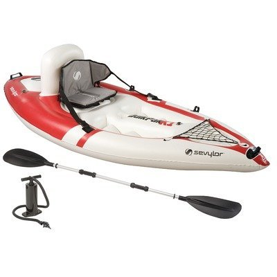 Thuyền Kayak đơn QuickPak Sit-On-Top