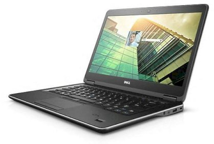 Dell Latitude E7440 (Intel Core i3-4010U 1.7GHz, 4GB RAM, 320GB HDD, VGA Intel HD Graphics 4400, 14 inch, Windows 8 Pro 64 bit)
