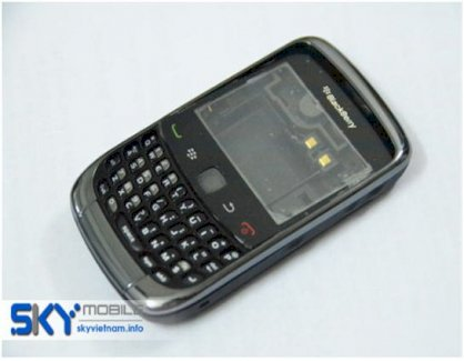 Vỏ Blackberry 9300