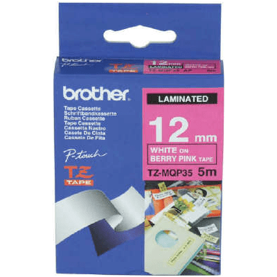 Brother TZ-MQP35