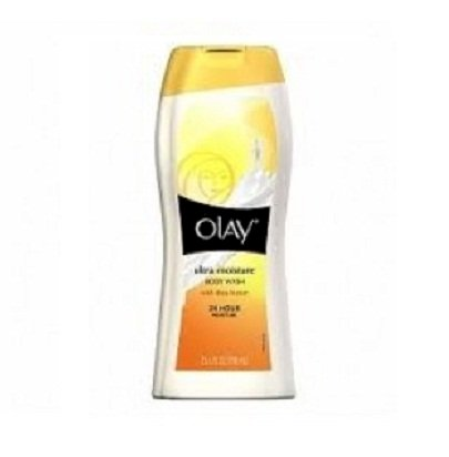 Sữa tắm Olay Ultra Moisture With Shea Butter 700ml - 0063
