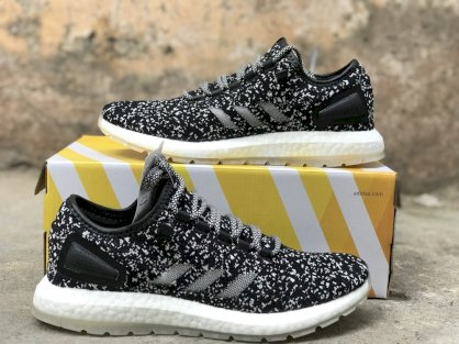 Giày Adidas Pure Boost SE Sneakerboy x Wish