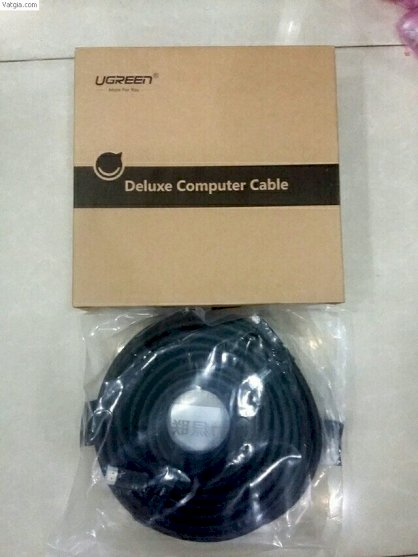 Cable HDMI 1.4V Ugreen 20m HD104 code 10112