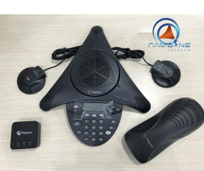 Polycom soundstation 2 Duo Exp with display