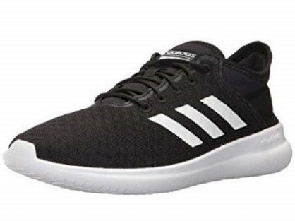Giày thể thao nữ Adidas cloudfoam memorry fotbed