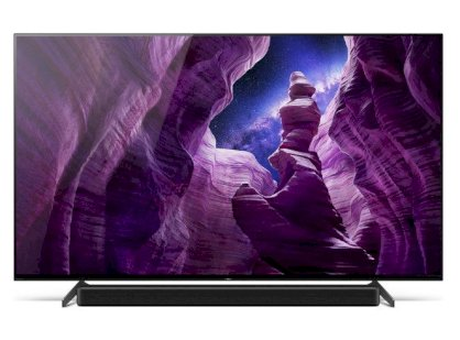 Android Tivi OLED Sony 4K 55 inch KD-55A8H