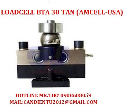 LOADCELL AMCELL BTA