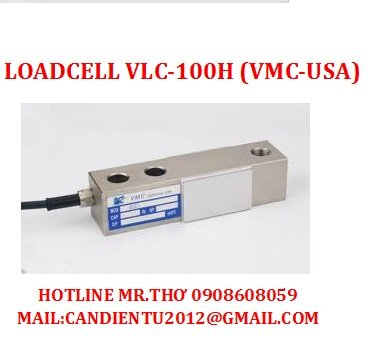 LOADCELL VLC100