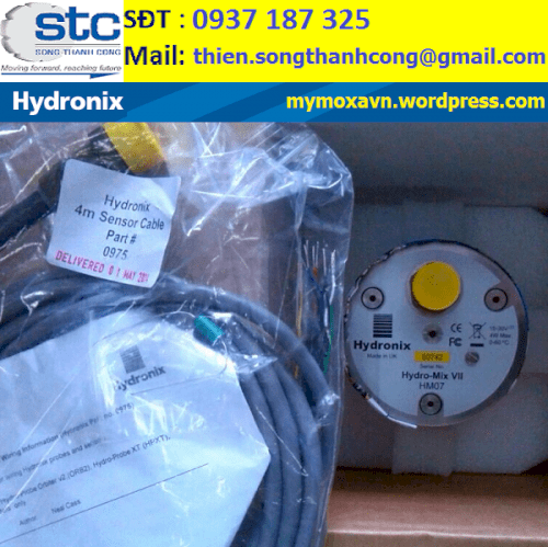 Hydro-mix-HM07-cam-bien-do-do-am-be-tong-trong-may-tron-và bang-tai-Hydronix-viet-nam-song-thanh-cong-Moisture-Measurement-in-Mixers-Conveyors