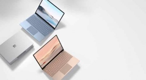 Affordable laptop option with Microsoft Surface Laptop Go - Somag News